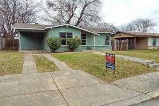 6531 Monterey Street, San Antonio TX