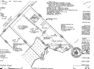 Lot 4 Jones Road, Pocomoke MD