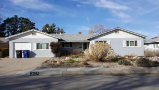 3025 Georgia Street Northeast, Albuquerque NM