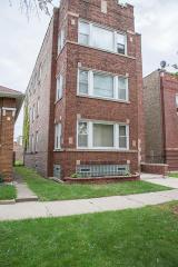 7551 South Champlain Avenue, Chicago IL