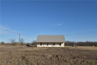 County Road 3202, Campbell TX