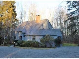 13 Beech Hill Road, Blue Hill ME