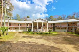 25 Saint Marks Rivers Edge Drive, Crawfordville FL