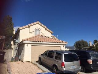 1330 Pavilions Avenue, North Las Vegas NV