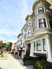523 Dolores Street, San Francisco CA