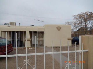 10211 Jenaro Street Southwest, Albuquerque NM