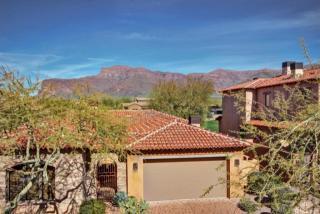 7450 East Golden Eagle Circle, Gold Canyon AZ