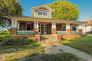 305 Mulberry, Goldsboro NC