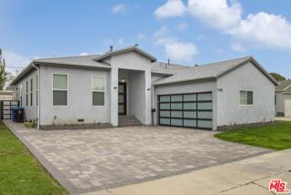 5398 Emporia Avenue, Culver City CA