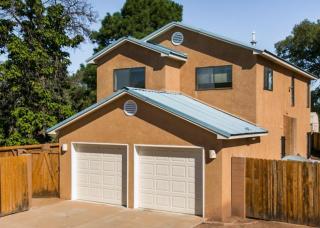 1723 Candelaria Road Northwest, Albuquerque NM