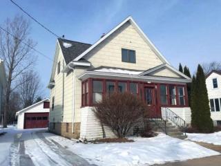 1741 Minnesota Street, Oshkosh WI