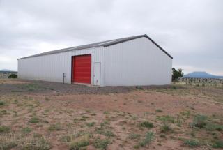 32 Scruffy Trail East-West Rnch, Quemado NM