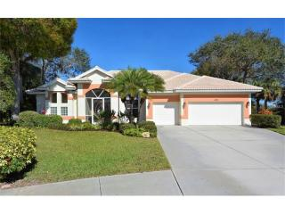 498 Buttonbush Lane, Venice FL