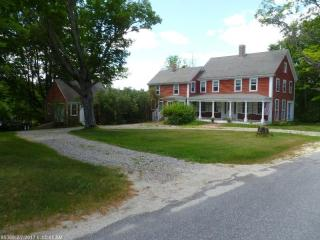466 Mayberry Hill Road, Casco ME