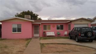 9033 Mount Etna Drive, El Paso TX