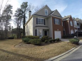 4974 Warmstone Way Southeast #17, Atlanta GA