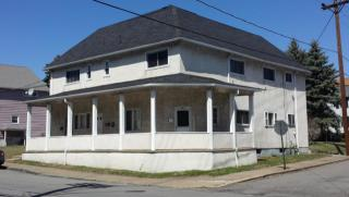301 West Mary Street, Old Forge PA