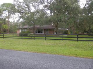 18555 Northeast 148th Terrace Road, Fort McCoy FL