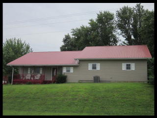 408 Old Highway 36, Bevier MO