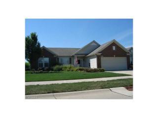 38427 Kingsbury Drive, North Ridgeville OH