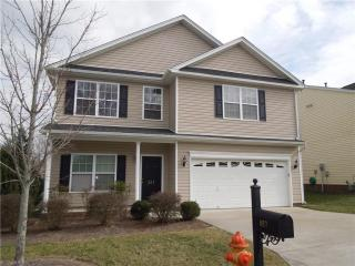 857 Peachtree Meadows Circle, Kernersville NC