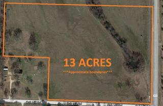 Tbd S Fm 372 Oak Hill Road, Valley View TX