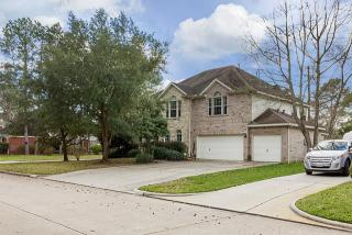 18803 Leisure Place Drive, Humble TX