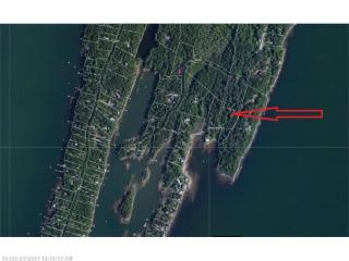 96 Long Point Road #1, Harpswell ME