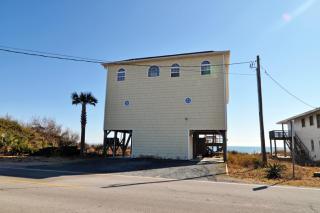 407 North Anderson Boulevard, Topsail Beach NC