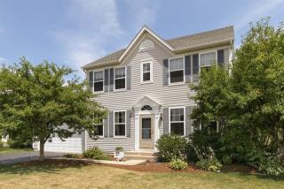 14 Haverhill Court, Cary IL