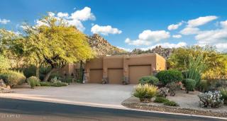 11017 East Desert Troon Lane, Scottsdale AZ