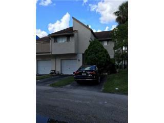 8226 Northwest 8th Street #8, Plantation FL