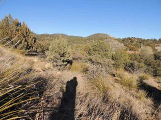 Xo Schiff Trail, Silver City NM