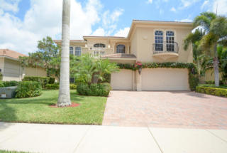 529 Les Jardin Drive, Palm Beach Gardens FL