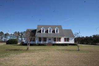 3741 Sandy Ridge Farm Road, La Grange NC