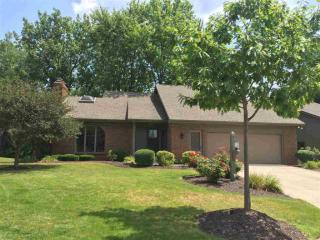 2534 East Saint Thomas Point, Fort Wayne IN