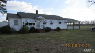 499 Middle Swamp Road, Gates NC
