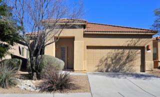 5560 North Silver Stream Way, Tucson AZ