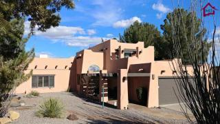 6530 Vista De Oro, Las Cruces NM