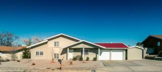10101 Malaguena Lane Northeast, Albuquerque NM