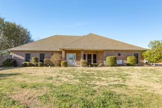 1804 Oakmeadow Drive, Decatur TX