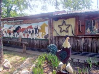 415 Dogwood Lane, Somerville TX