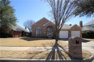 2113 Clayton Drive, Flower Mound TX