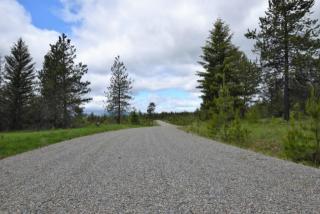 8282 Clagstone Road, Spirit Lake ID