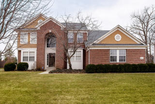 11874 Gray Eagle Drive, Fishers IN