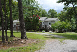 1149 Holmes Road, Mountain View AR