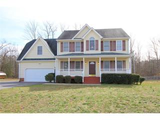 5536 Willow Oak Drive, Prince George VA