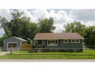 3716 Saint James Avenue, Dayton OH