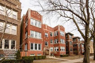 1322 West Albion Avenue #3, Chicago IL