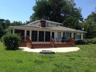 11347 Church Neck Road, Machipongo VA